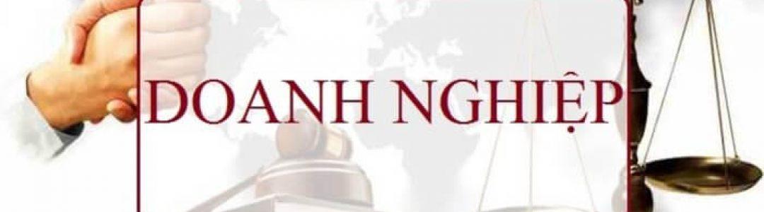 tư vấn luật danh nghiệp